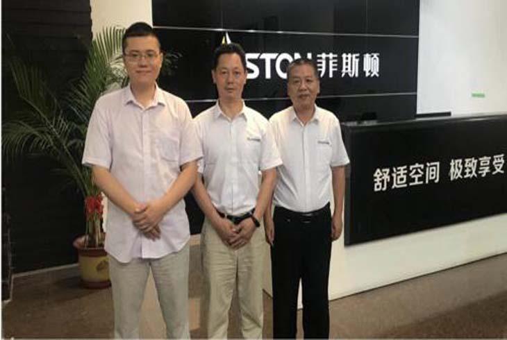 黄爱明:菲斯顿壁挂炉以品质铸就中国领军品牌